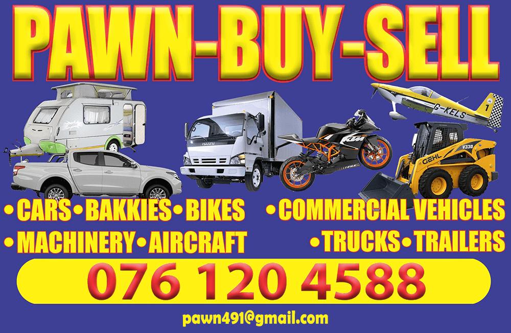 Pawn Your Car | Aspaco Pretoria